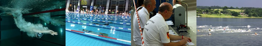 Abteilung Wettkampfsport Finswimming